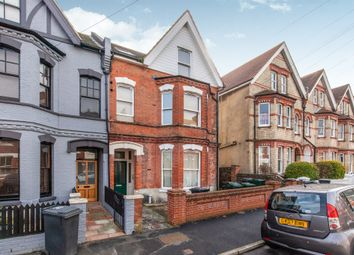 Thumbnail 5 bedroom end terrace house for sale in Bedford Grove, Eastbourne
