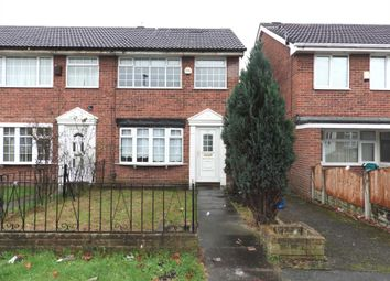 Thumbnail 3 bed end terrace house for sale in Beryl Walk, Fazakerley, Liverpool