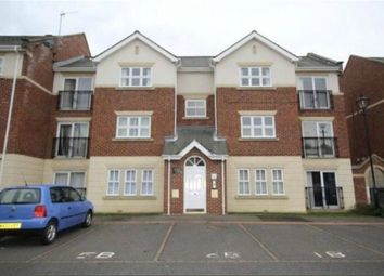 Thumbnail 2 bed flat to rent in Beatrice House, Albert Court, City Centre, Sunderland, Tyne And Wear