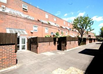 Thumbnail 4 bed flat to rent in Mowatt Close, Archway