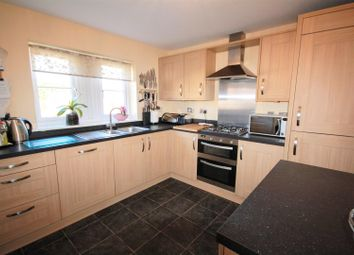 Thumbnail 5 bed detached house for sale in Birch View, Chester Le Street