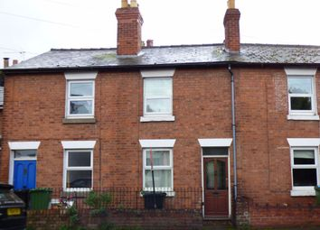 Thumbnail 2 bed property to rent in Eign Road, Hereford