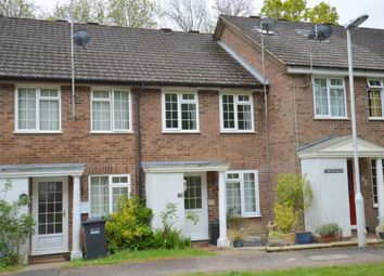 Thumbnail 2 bed terraced house for sale in The Glades, East Grinstead