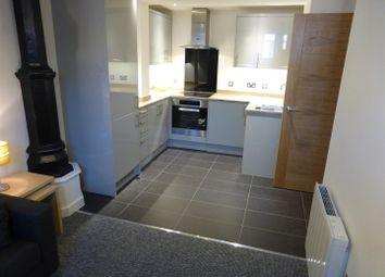 Thumbnail 1 bedroom flat to rent in St. Matthews Road, Norwich