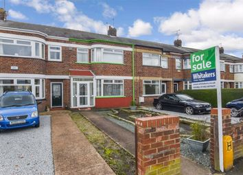 Thumbnail 3 bed terraced house for sale in Boothferry Road, Hessle, East Riding Of Yorkshire