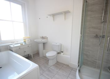 Thumbnail 1 bed flat for sale in Station Road, Si