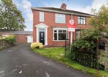 Thumbnail 3 bed semi-detached house for sale in School Grove, Aston, Sheffield, South Yorkshire