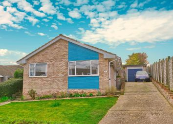 3 bed detached bungalow for sale in Barn Rise, Seaford BN25