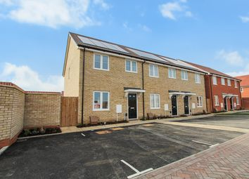 3 bed end terrace house for sale in Plough Lane, Houghton Conquest, Houghton Conquest MK45