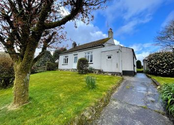 Roche, St. Austell PL26. 2 bed bungalow for sale