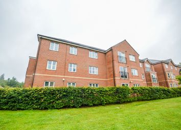 2 bed flat for sale in Brodsworth Court, Ripley Close, East Ardsley WF3
