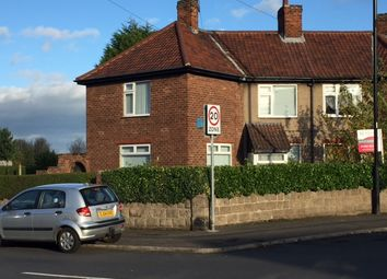 Thumbnail Room to rent in Doncaster Road, Doncaster