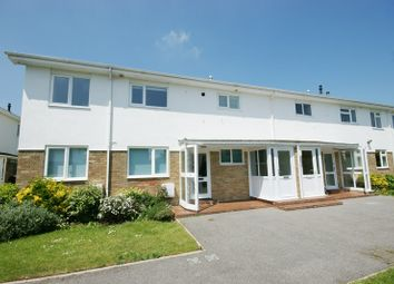 Thumbnail 2 bed flat to rent in Overstrand Crescent, Milford On Sea, Lymington