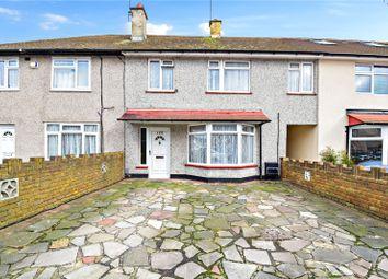 4 bed terraced house for sale in Lansbury Crescent, Dartford, Kent DA1