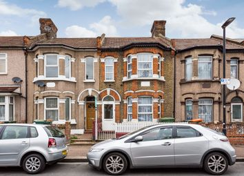 Thumbnail 3 bed terraced house for sale in Colchester Avenue, London