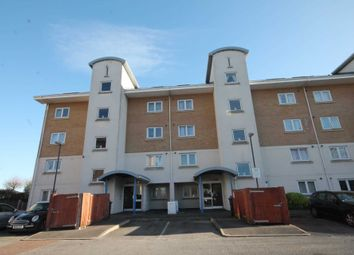 Thumbnail 2 bed flat for sale in Francis Court, Mccarthur Close, Erith