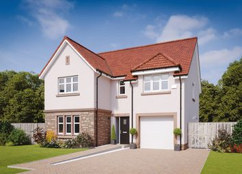 """Thumbnail 4 bedroom detached house for sale in """"Colville"""" at Evie Wynd, Newton Mearns, Glasgow"""