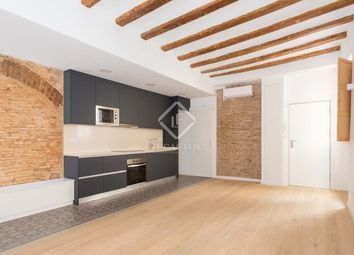 Thumbnail 1 bed apartment for sale in Spain, Barcelona, Barcelona City, Old Town, El Born, Bcn7806