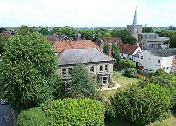 Thumbnail 5 bed semi-detached house for sale in Fair Green, Sawbridgeworth, Hertfordshire