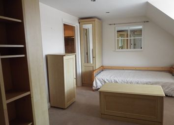 Thumbnail 1 bed flat to rent in Mill Street, Mildenhall, Bury St. Edmunds