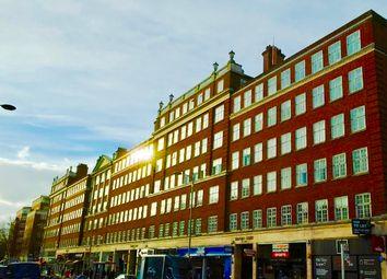 Thumbnail 3 bed flat to rent in Kensington High Street, Kensington