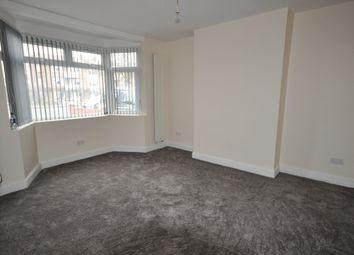 Thumbnail 1 bed flat to rent in Rush Green Road, Dagenham