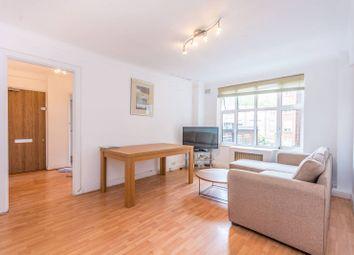Thumbnail 1 bed flat for sale in Park West, Hyde Park Estate