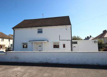 3 bed semi-detached house for sale in Ffordd Dwyfor, Llandudno LL30