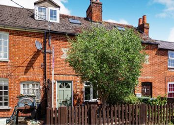 Thumbnail 2 bed terraced house for sale in Crabtree Lane, Drayton, Abingdon