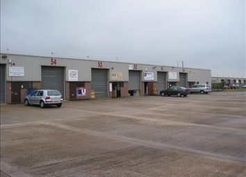 Thumbnail Light industrial to let in Leyland Trading Estate (50-147), Irthlingborough Rd, Wellingborough, Northants