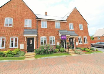 Thumbnail 3 bed terraced house for sale in Picket Road, Picket Piece, Andover