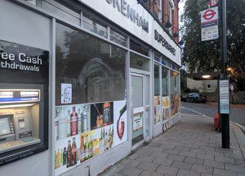 Thumbnail Retail premises to let in Richmond Road, Twickenham, London