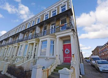 Thumbnail 1 bed flat for sale in Sea View Terrace, Margate, Kent