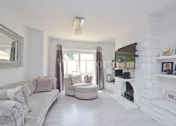 Thumbnail 3 bedroom end terrace house for sale in Devonshire Hill Lane, London