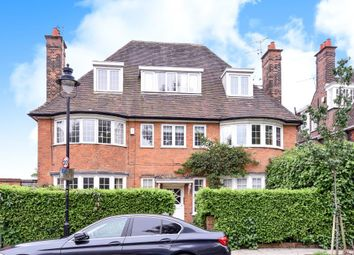 Thumbnail 2 bed flat for sale in Ranulf Road, London