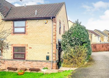 3 bed end terrace house for sale in Massey Close, Pewsham, Chippenham SN15