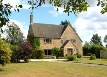 Thumbnail 4 bed detached house for sale in London Road, Moreton In Marsh, Gloucestershire