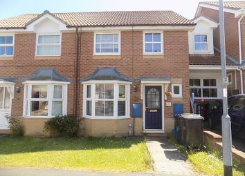 Thumbnail 3 bedroom terraced house for sale in Glessing Road, Stone Cross, Pevensey