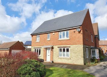 4 bed detached house for sale in Trinity Road, Shaftesbury SP7