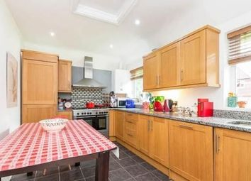 Thumbnail 4 bed flat to rent in Gray Street, London