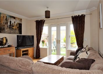 Thumbnail 3 bed property for sale in Gilbert Way, Canterbury