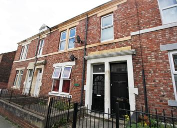 Thumbnail 5 bed maisonette for sale in Eastbourne Avenue, Bensham, Gateshead