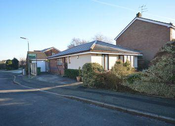 Thumbnail 3 bed detached bungalow for sale in Windermere Drive, Rishton, Blackburn
