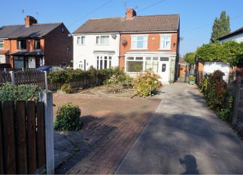 Thumbnail 3 bed semi-detached house for sale in Sprotborough, Doncaster