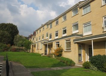 Thumbnail 3 bed flat to rent in Lansdown Road, Bath