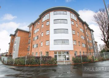 2 bed flat for sale in Windsor House, Mauldeth Road West, Chorlton, Manchester M21