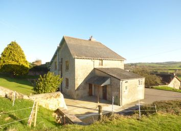 Thumbnail 3 bed semi-detached house to rent in Sisterhood Farm, Axminster, Devon