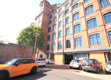 Thumbnail 2 bed flat to rent in Queens Lane, Newcastle Upon Tyne