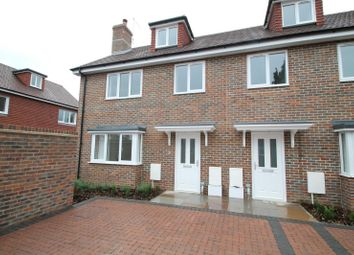 Thumbnail 4 bedroom semi-detached house to rent in Southdown Place, Off College Road, Ardingly