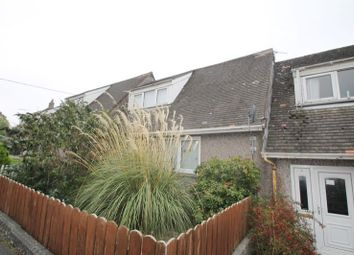 Thumbnail 2 bed terraced house for sale in 7, Bay View Terrace, Kirkcolm, Stranraer DG90Np